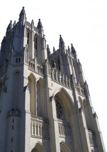 Celebrate the season at the Washington National Cathedral