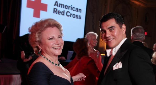 Mary Mochary and Xavier Equihua