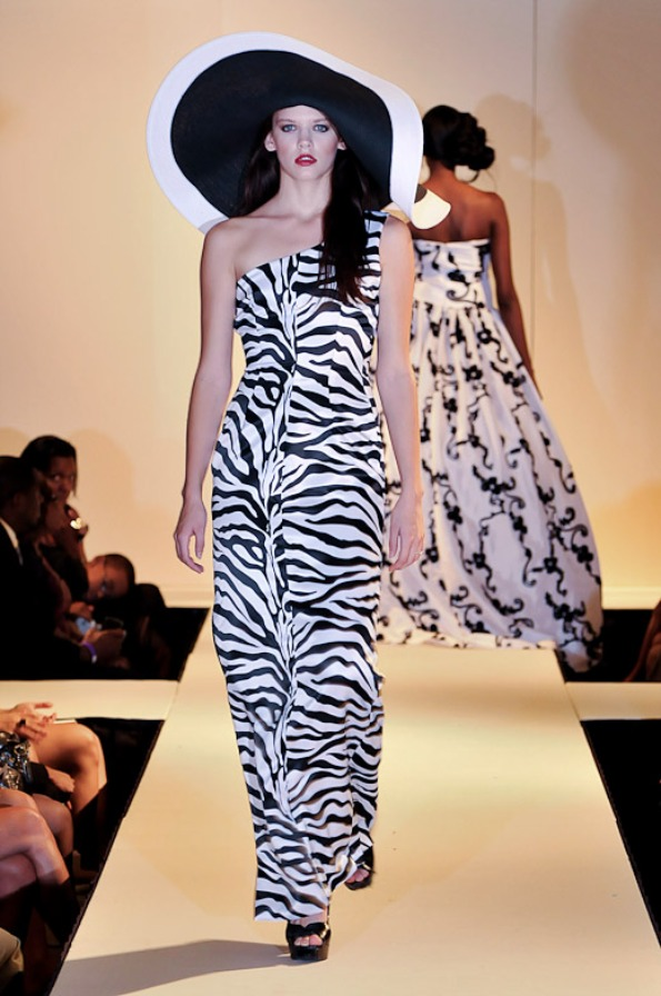Come see the lastest styles live at DC Fashion Week