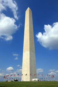 View the White House From D.C.'s Highest Point
