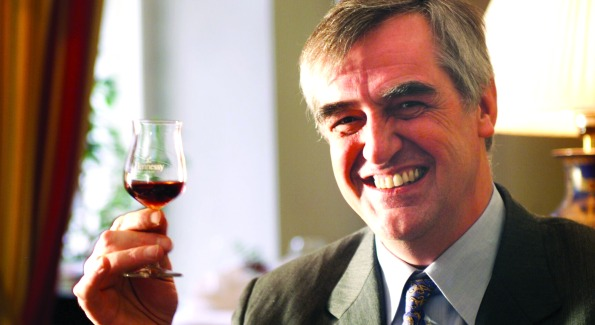 """""""My experience with cognac began at age 13 when I tasted it for the first time with a cube of sugar.""""- Maurice Hennessy"""