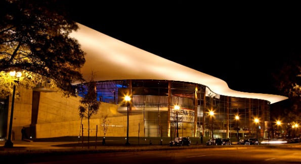 Performing Arts: Coming to Arena Stage - Washington Life ...