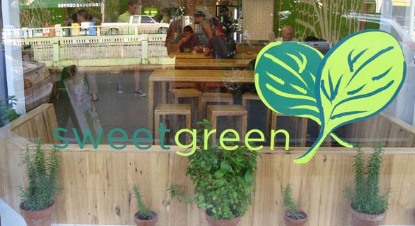 Sweetgreen (Photo by voteprime via Flickr)