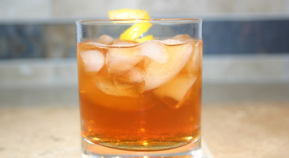 A class act, the Old Fashioned (Photo by xxxxx via Flickr)
