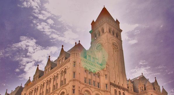 Old Post Office gets a new life (Photo by Nicolas Karim via Flickr)
