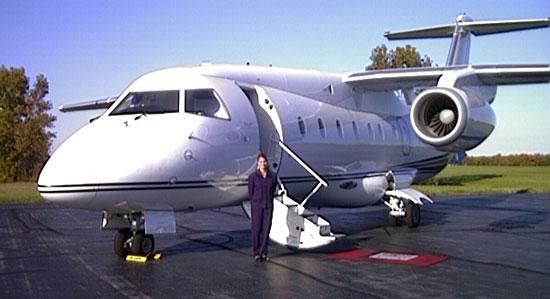 Jet (Courtesy photo)