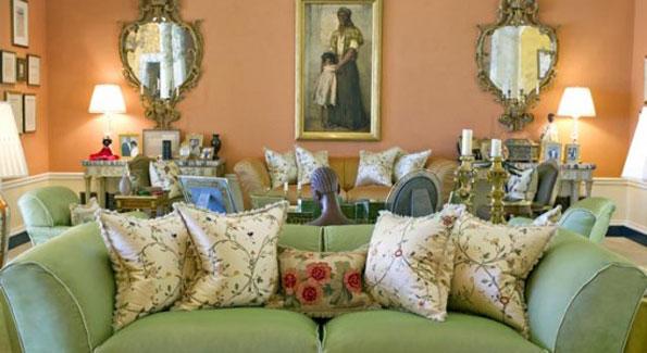 Photo courtesy Montecito Real Estate Insider