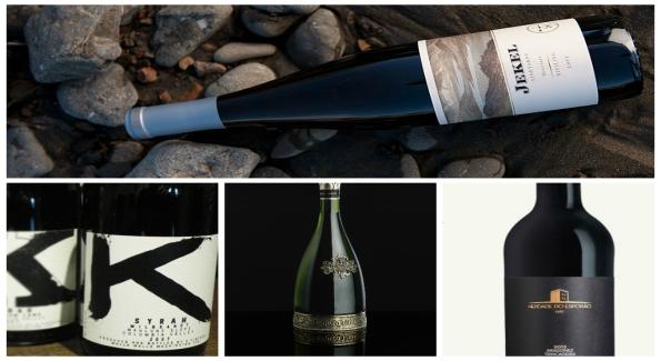 Crowd pleasing wines for Thanksgiving. Photos courtesy of Segura Viudas, Jekel Vineyards, K Vintners and Monte Velho.