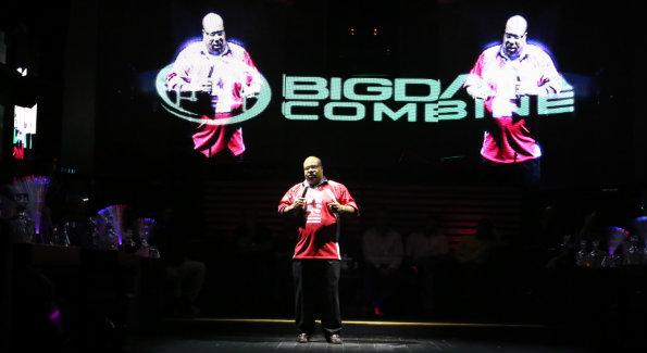 Jason Hinton Big Data
