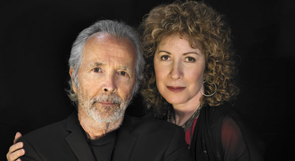 Grammy-winning couple Herb Alpert and wife Lani Hall appear at the Birchmere. (Photo courtesy Herb Alpert)