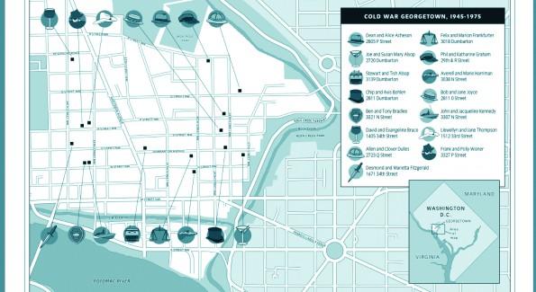 (Map by Robert Bull)