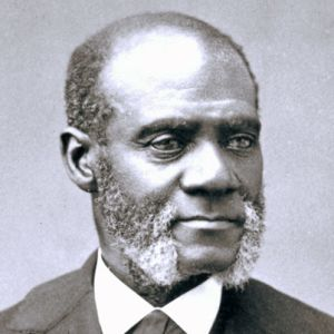 Henry Highland Garnet was the first African American to speak in the United States Capitol on February 12, 1865. (Public Domain Photo)
