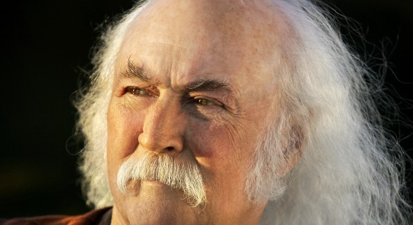 David Crosby plays The Birchmere Monday June 22nd (photo courtesy Django Crosby)