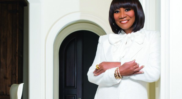 Patti LaBelle will perform on July 19 at The Filene Center at Wolf Trap. (Photo courtesy Wolf Trap)