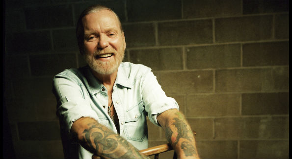 Gregg Allman and his band perform at The Birchmere August 25-26 (Photo Courtesy Danny Clinch)