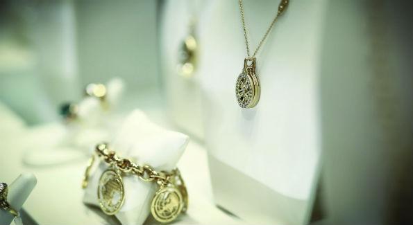 Jewelry by Monica Rich Kosann (Photo by Tony Powell)