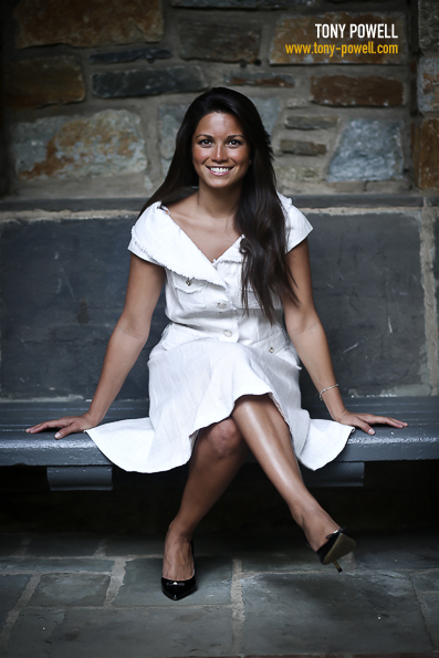 Karla Gonzalez (Photo by Tony Powell)