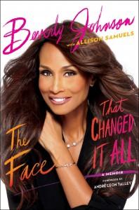 The Face That Changed It All (Photo Courtesy of Simon & Schuster)