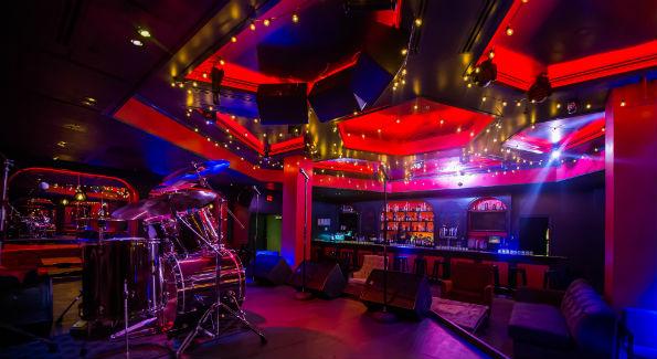 The Ballroom (Photo by Joy Asico)