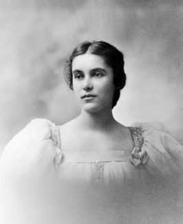 Anita Hemmings (Photo courtesy of the Vassar College Archives)