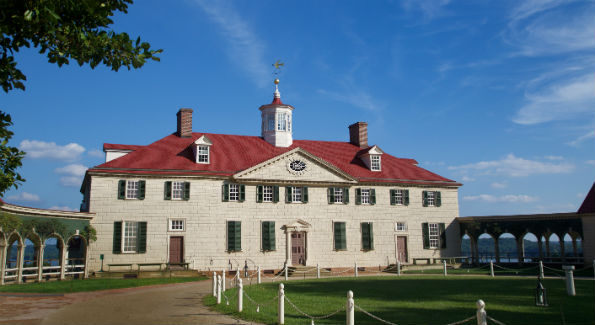 Participate in the George Washington Patriot Run (Photo Courtesy of George Washington's Mount Vernon)