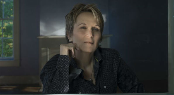 Mary Gauthier is one of Three Women and the Truth performing at the Hamilton Thursday Sept. 8th. (Courtesy Photo)