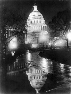 Capitol Hill is haunted by more than politicians.