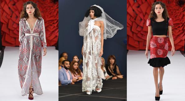 Photos Courtesy of DC Fashion Week