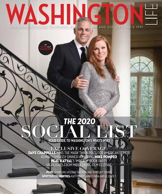 Washington Life Digital Edition