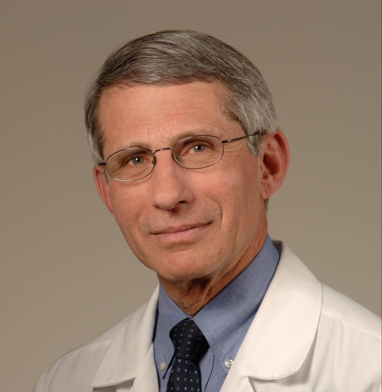 Anthony Fauci - Chief Medical Advisor