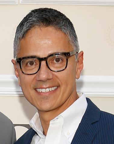 Carlos Elizondo - Social Secretary