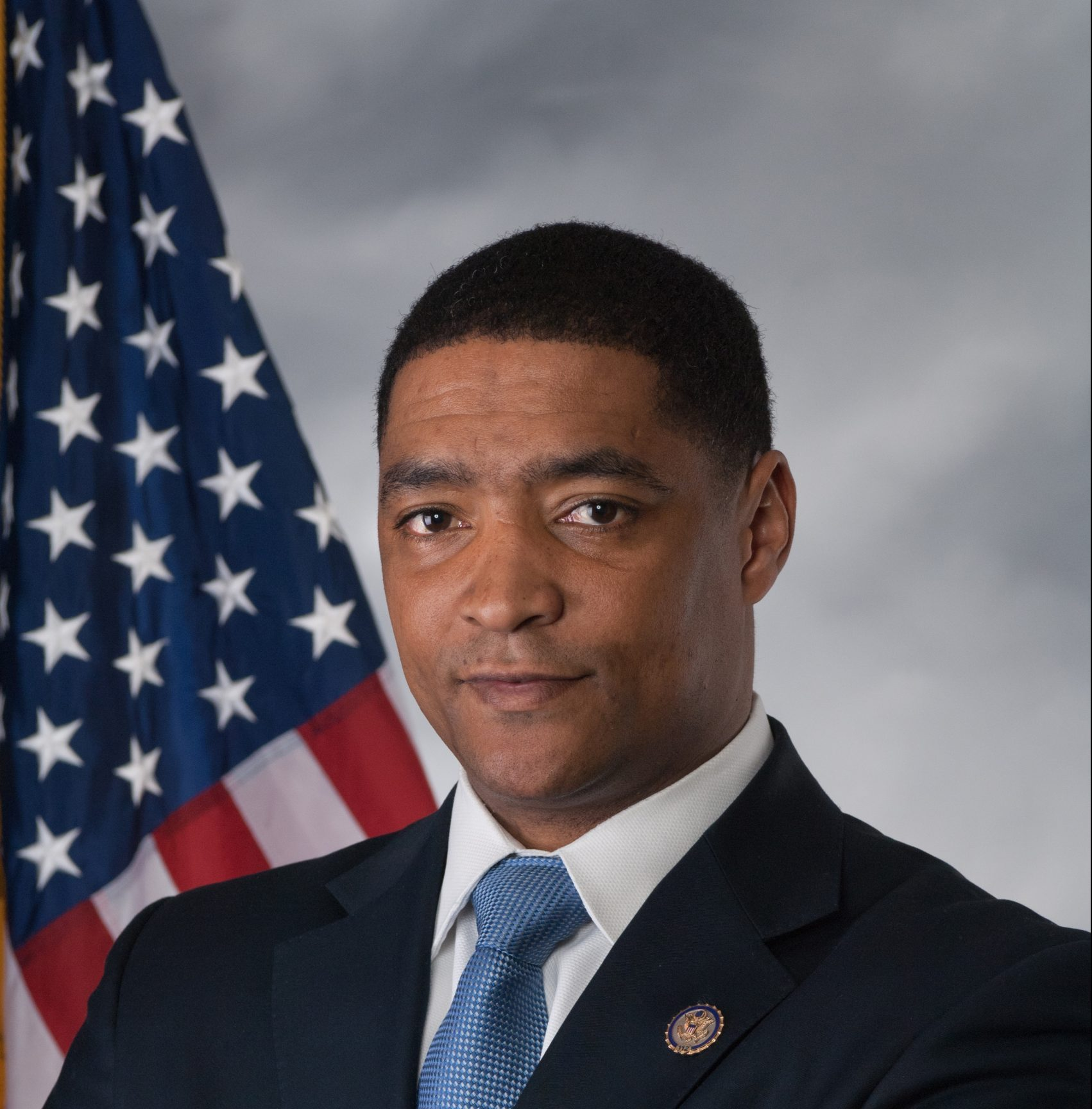 Cedric Richmond - Senior Advisor and Director of the White House Office of Public Engagement