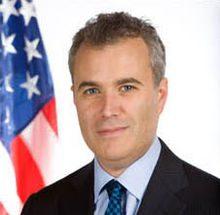Jeff Zients - Coordinator