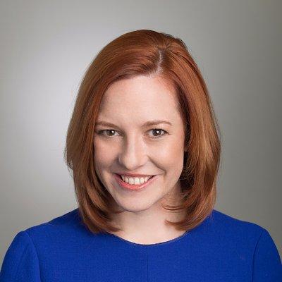 Jen Psaki - Press Secretary