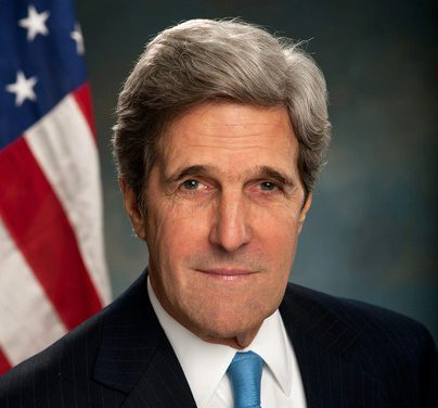 John Kerry - Climate Advisor