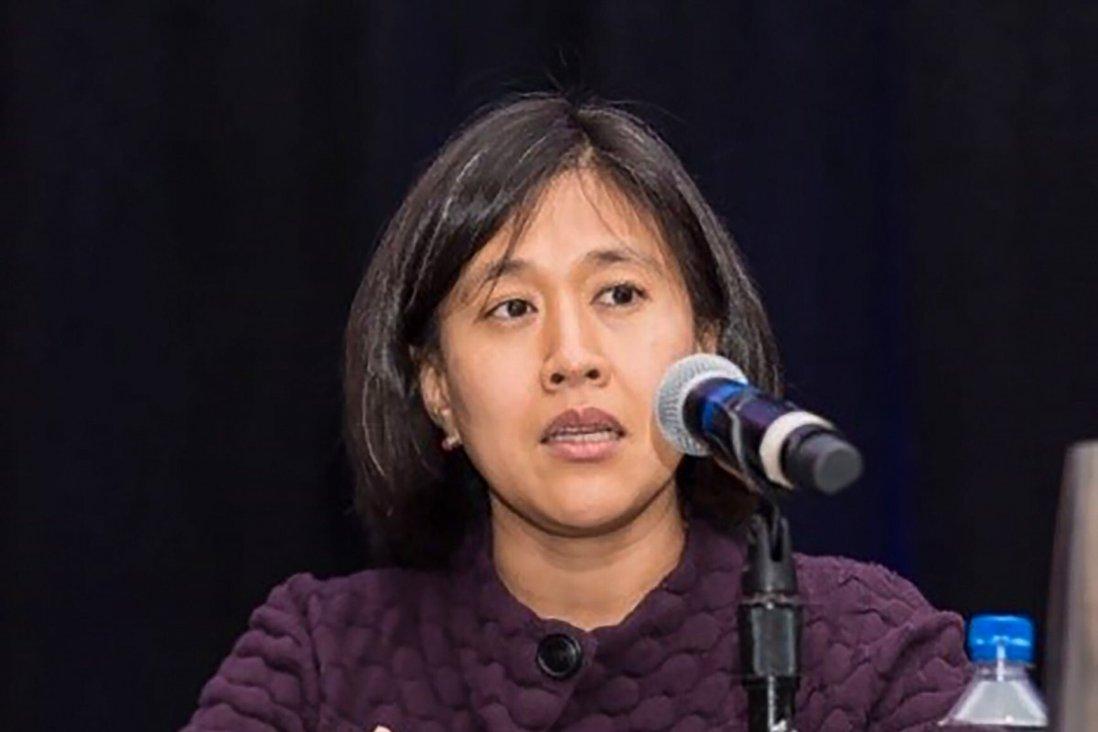 Katherine Tai - U.S. Trade Rep