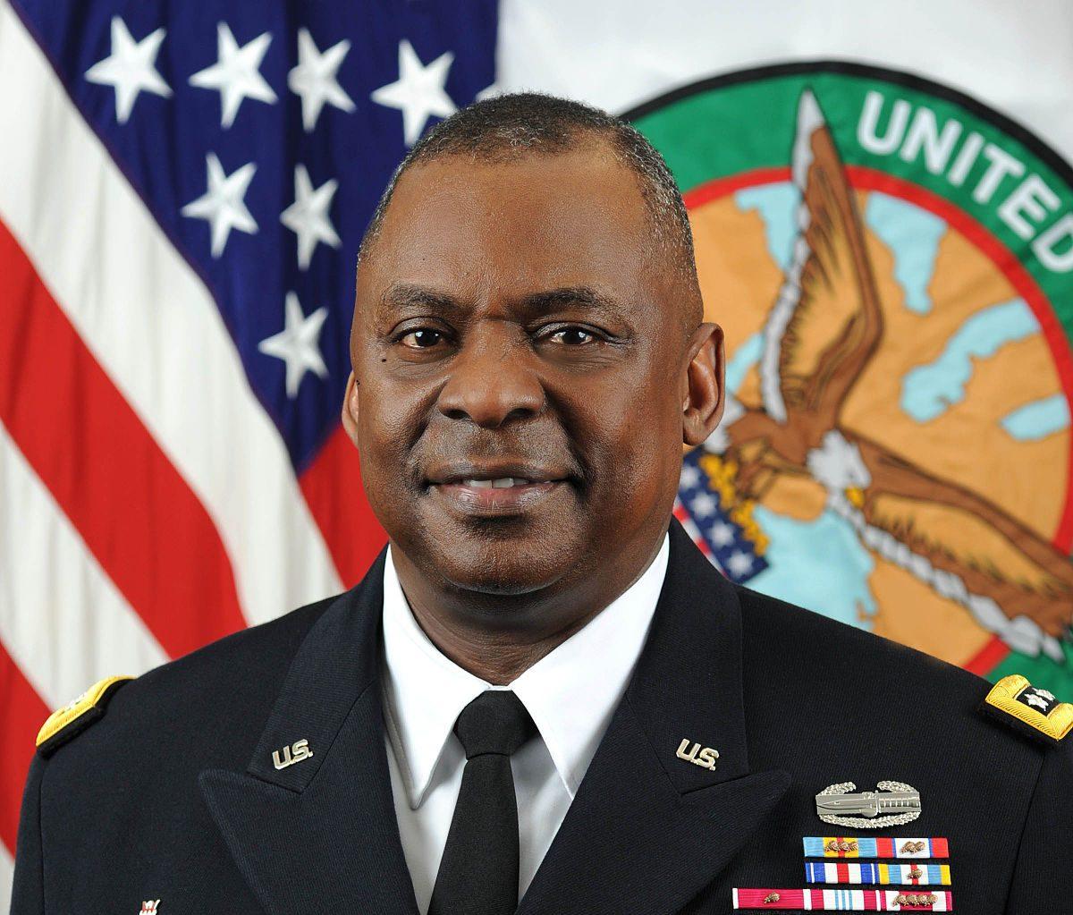 Lloyd Austin - Defense