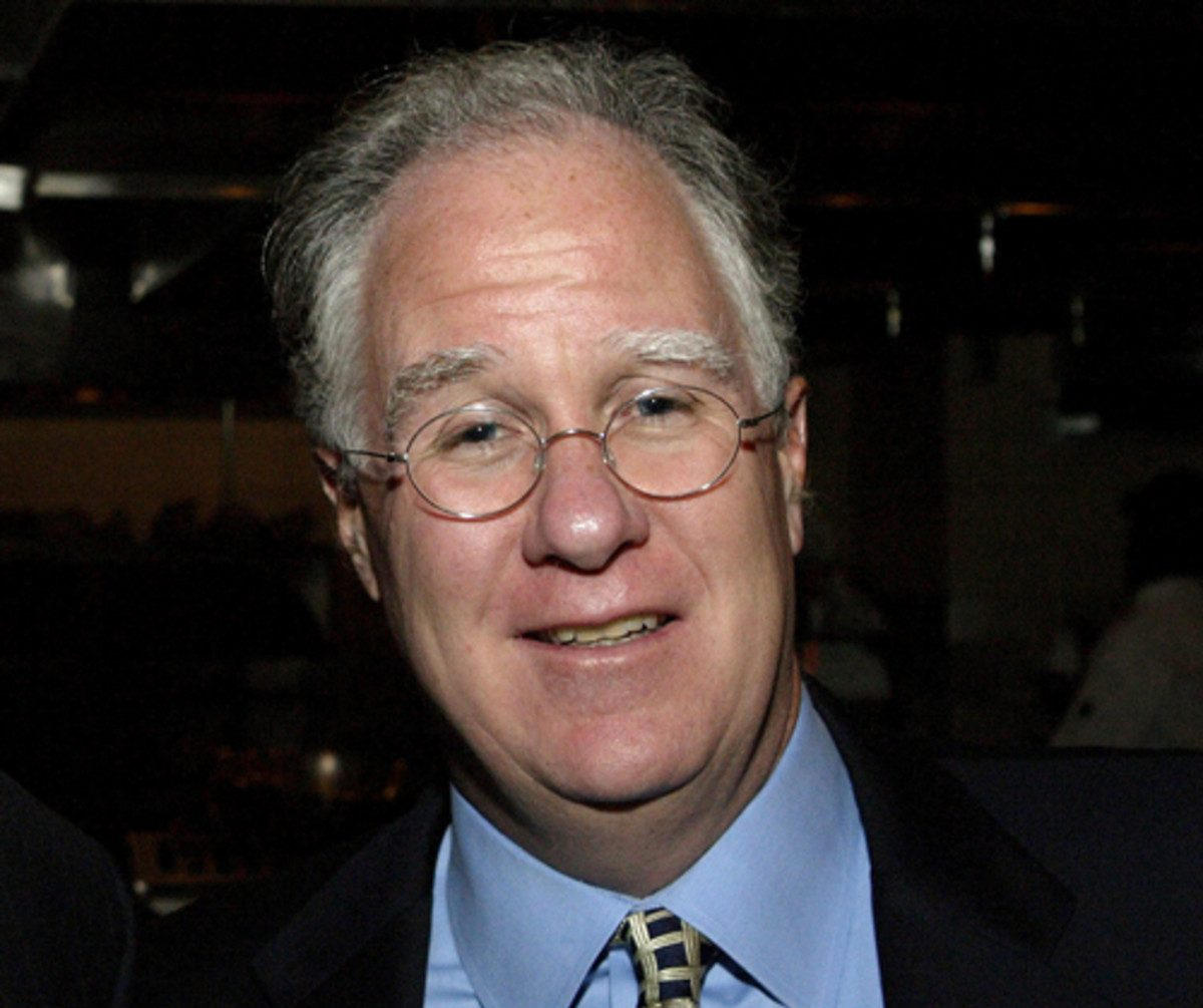 Mike Donilon - Senior Advisor to the President