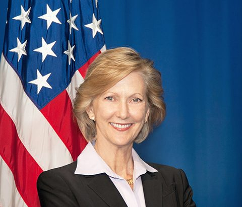 Nancy McEldowney - National Security Advisor