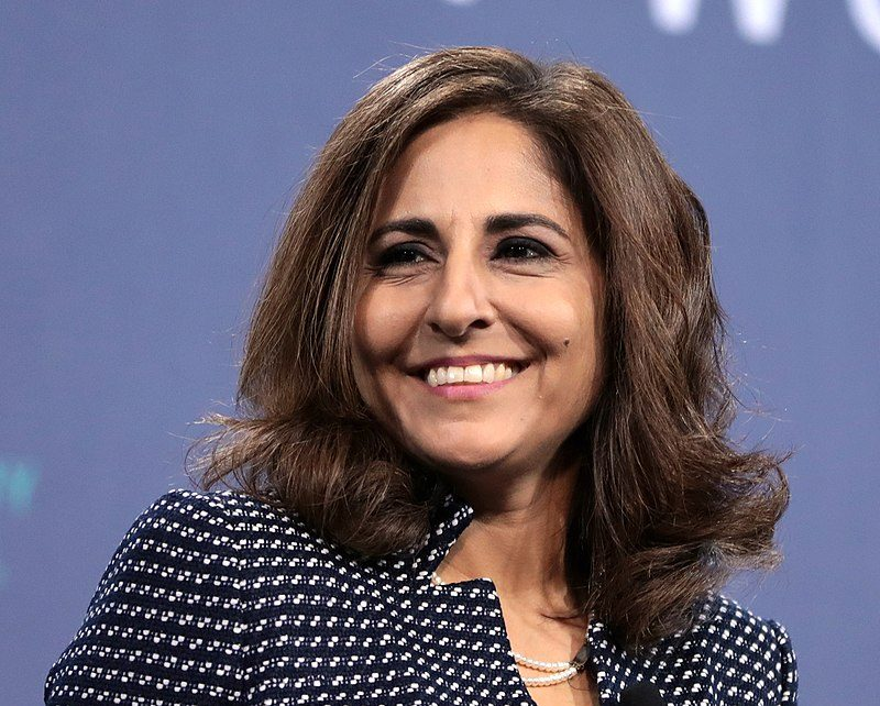 Neera Tanden - Director, Office of Management and Budget