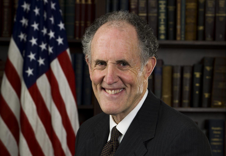 Edward (Ted) Kaufman
