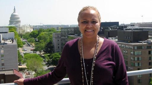 Tina Flournoy - Chief of Staff
