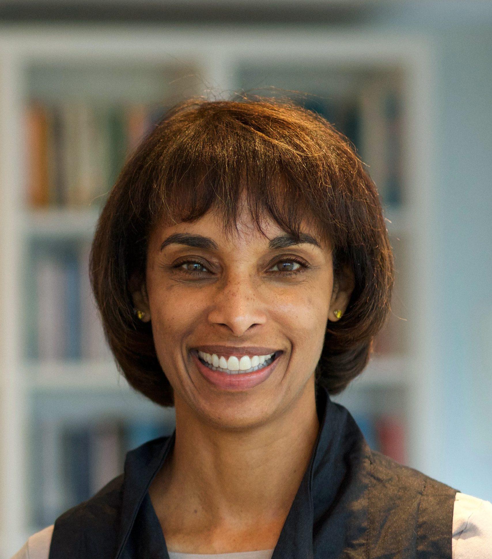 Cecilia Rouse - Chairman, Council of Economic Advisors